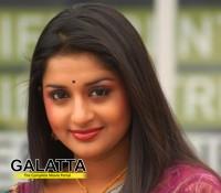 Meera Jasmine's secret marriage