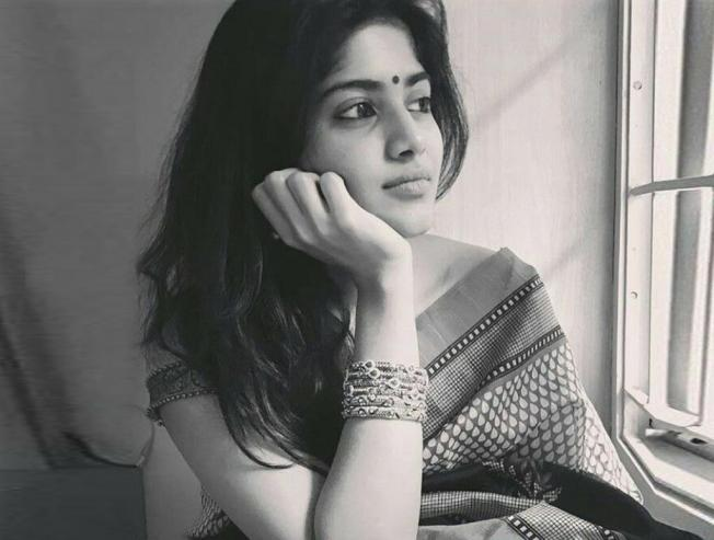 Megha Akash Instagram Account Hacked Official Statement on Twitter
