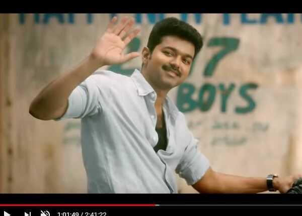 Mersal - Mersal Tamil Movie News, Reviews, Music, Photos