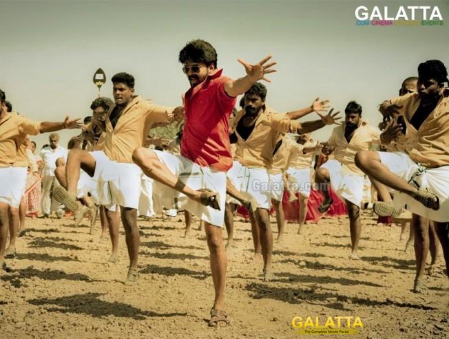 Bengaluru Welcomes This Movie!