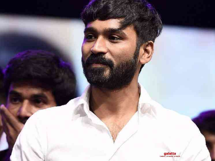 Dhanush official statement thanks everyone for birthday wishes - Tamil Movie Cinema News