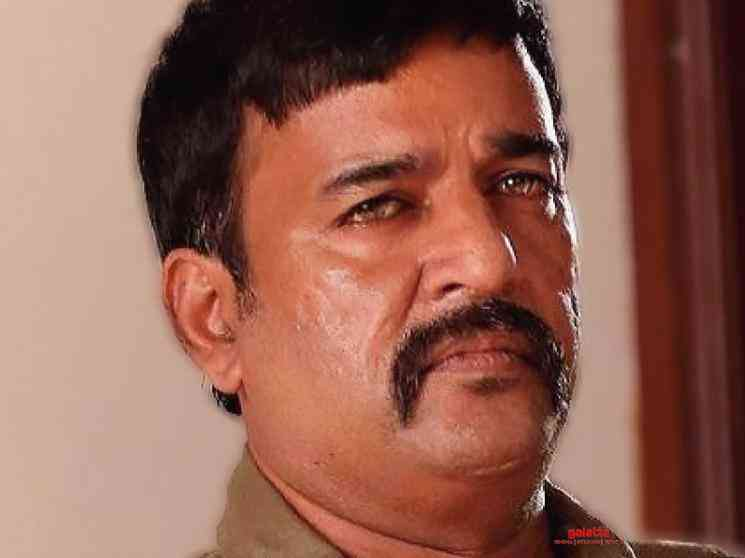 Malayalam Tamil actor Anil Murali passed away at the age of 56 - Malayalam Movie Cinema News