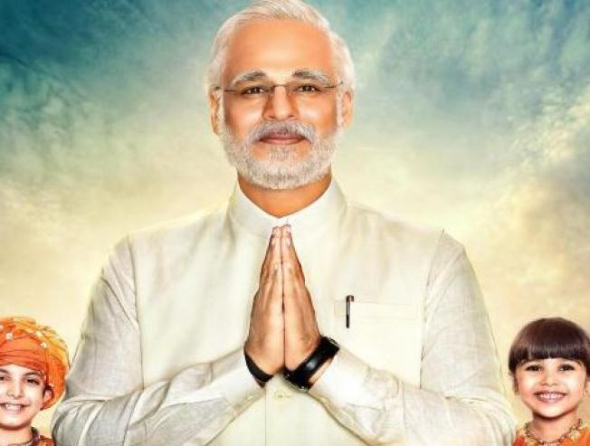 PM Narendra Modi Biopic Trailer Is Here!