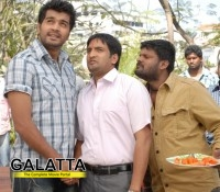 Vinay's Mirattal on August 2