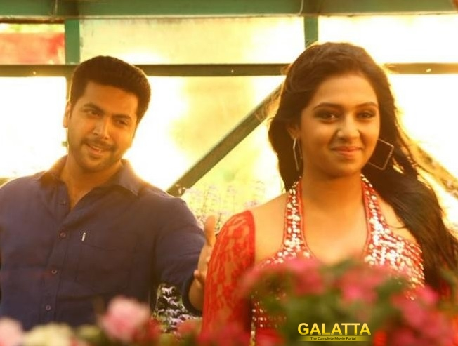 After Rajinikanth, it's Jayam Ravi
