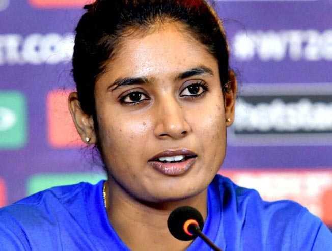 Taapsee to play Indian womens cricket team captain Mithali Raj