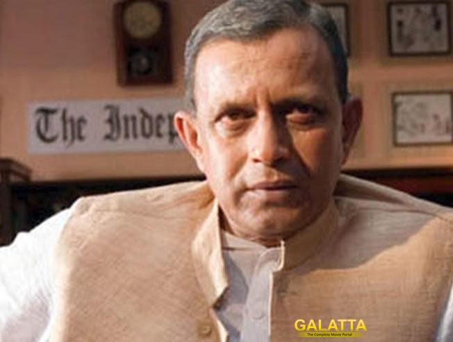 Mithun is Now Part of Sudeep, Shivraj Kumar Movie