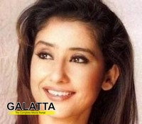 Manisha Koirala set for a comeback!