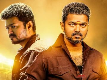 Super exciting: Leading superstar now joins Thalapathy Vijay's Bigil
