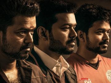 Thalapathy Vijay Bigil official trailer ft Nayanthara Atlee - Tamil Movie Cinema News