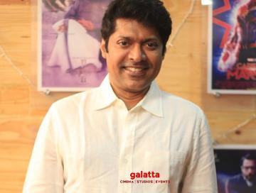 Magizh Thirumeni wraps shooting for Arya starrer Teddy - Tamil Movie Cinema News