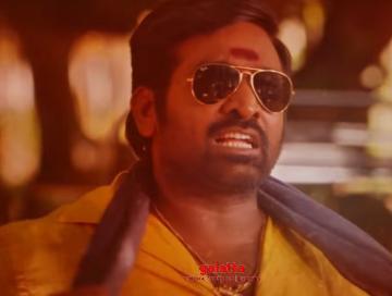Sangathamizhan Tamil Revolt Theme Music Song Vijay Sethupathi - Tamil Movie Cinema News