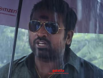 Vijay Sethupathi Trailer Telugu dubbed version of Sangathamizhan - Tamil Movie Cinema News