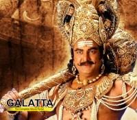 Mohan Babu starts shooting for Yamaleela 2!