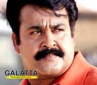 Mohanlal to act in another Tamil film?