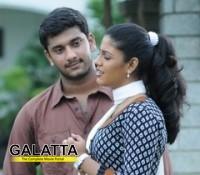 arulnidhi with karu pazhaniappan - Tamil Movie Cinema News