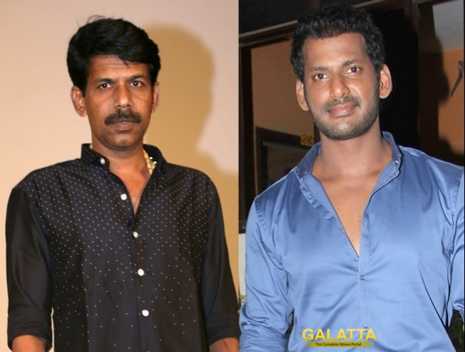 Bala to begin Vishal starrer in Jan 2017