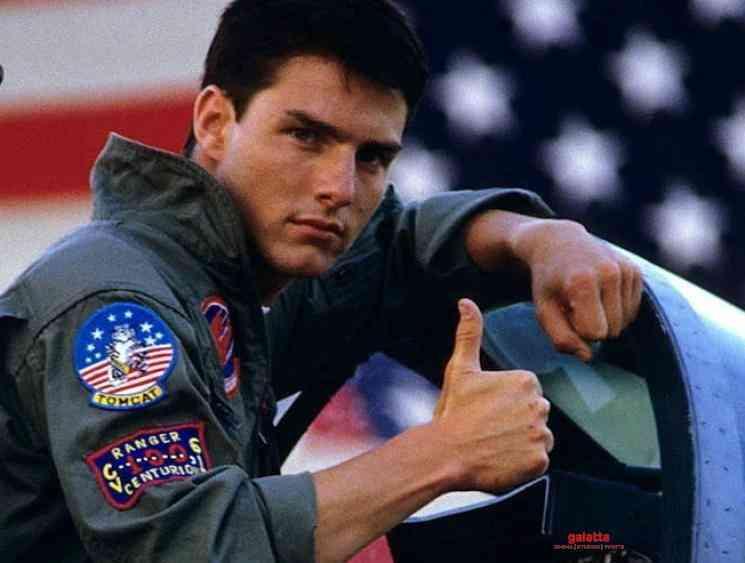 Joseph Kosinski clarifies on Top Gun Maverick rumours - Tamil Movie Cinema News