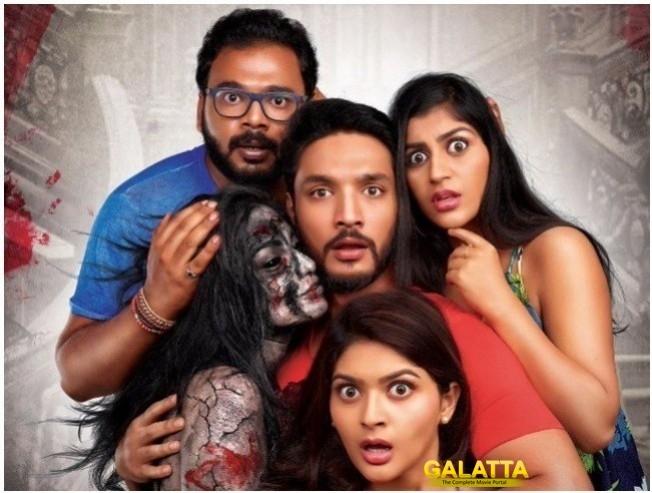 Iruttu Araiyil Murattu Kuthu Director Santhosh Jayakumar Talks If Will Join Gautham Karthik For Sequel