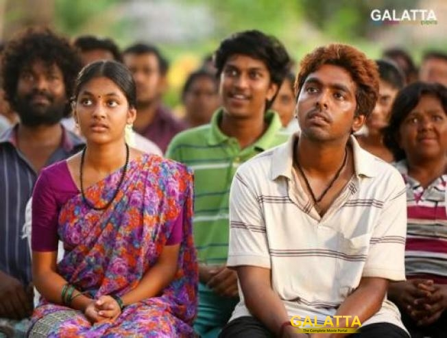 Ivana Best Debutant Actress Critics Choice BOFTA Galatta Debut Awards Naachiyaar Jyothika