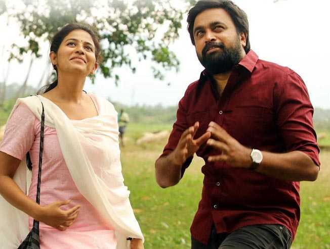 New romantic number from Naadodigal 2!
