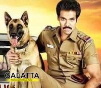 Naaigal Jaagirathai to release on November 21