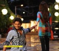 Naan Ee Hindi version on October 12