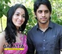 Chaitu and Tamannaah pair up!