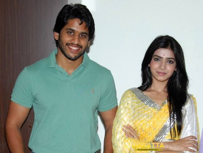 Samantha-Chaitanya gets consent from parents?