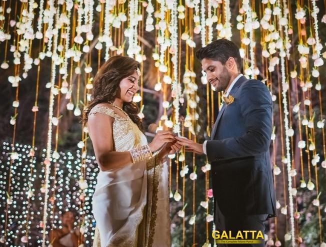 A Fitting Wedding Plan for Nag & Sam