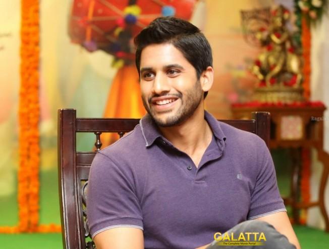 Naga Chaitanya's Movie Gets a Superb Actor OnBoard