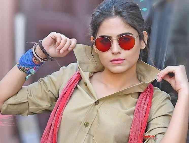 Beautiful Title Track RGV Parth Suri Naina Ganguly - Kannada Movie Cinema News