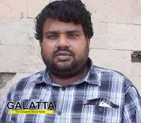 Nalan Kumarasamy replaces Gautham Menon!