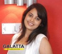 Nandita, the lucky charm - Tamil Cinema News