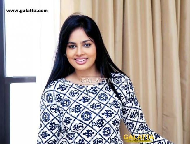 Nandita's biggest challenge in Anjala