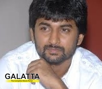 Nani to give voice over for D for Dopidi