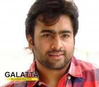 Nara Rohit signs a Tamil remake