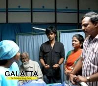 G Studios' Navarasam screening on Aug 31