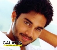 Navdeep completes a decade in Tollywood