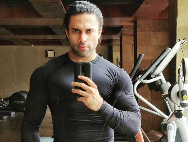 Navdeep reveals his inspiration for the newly transformed look - Tamil Movie Cinema News
