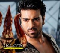 Nayaak teaser release on Deepavali