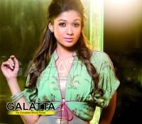 Nayantara says NO to Silk Smitha