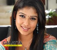 Nayantara not in Billa 2?
