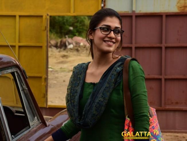 Nayantara and Shriya Saran's Competition Heats Up