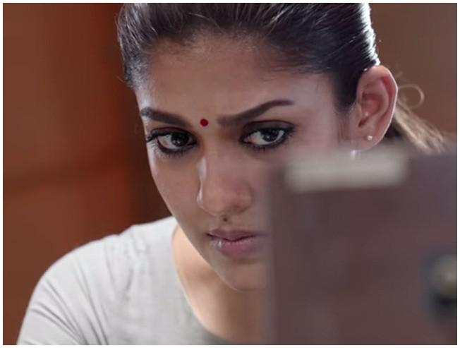 Radha Ravi CONTROVERSY: Nayanthara finally issues strong statement