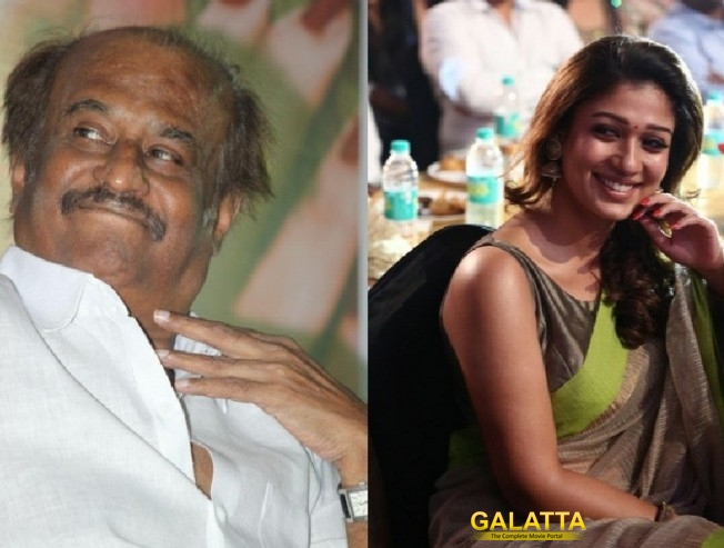 Risky Movies Done by Top Kollywood Celebrities Rajinikanth Nayanthara Dhanush Vijay and Ajith