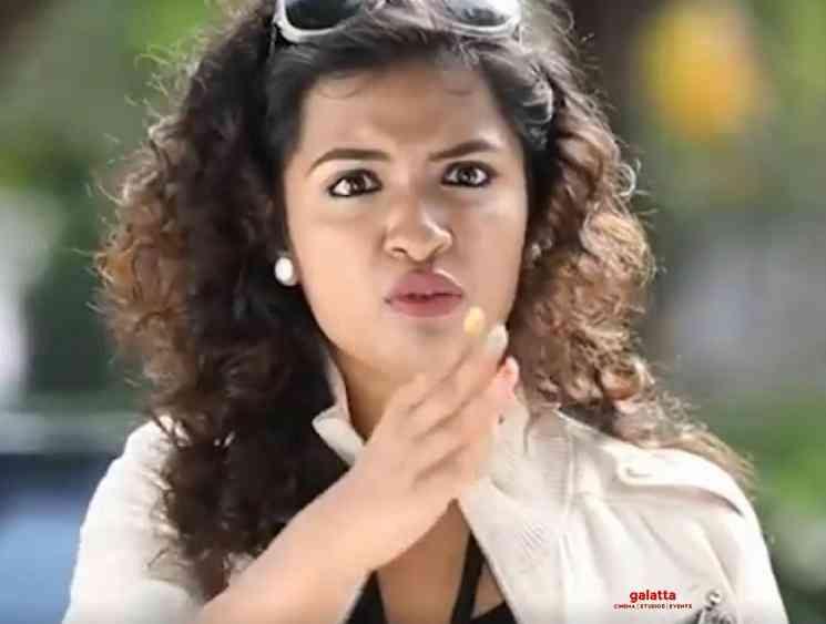 Mersheena Neenu walks out of Agni Natchathiram Sun TV serial - Tamil Movie Cinema News