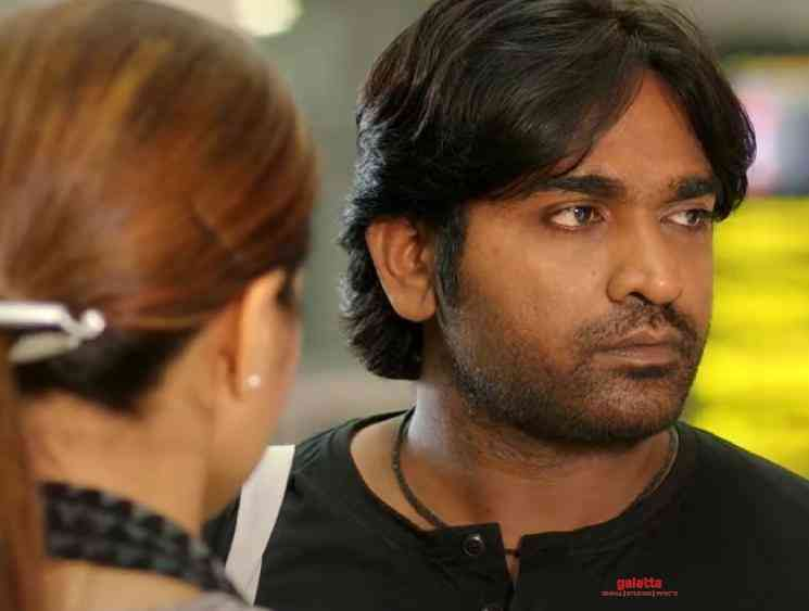 Vijay Sethupathi Trisha 96 Medley Song Video Govind Vasantha - Tamil Movie Cinema News