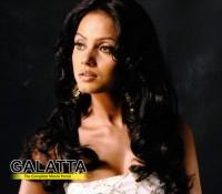 Neetu Chandra wraps up Aadhi Bhagavan