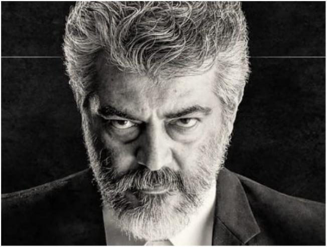 Rangaraj Pandey Reveals His Experience Working With Ajith In Nerkonda Paarvai Thala 59